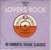 Various - Trojan Presents Lovers Rock (Trojan) 2xCD